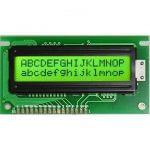 16x2 Karakter LCD
