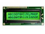 16x2 Karakter Led LCD