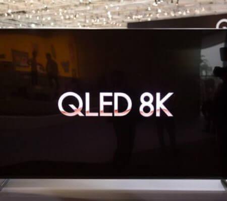 Tüketici Teknolojileri Birliği 8K TV için standart kuralları açıkladı.