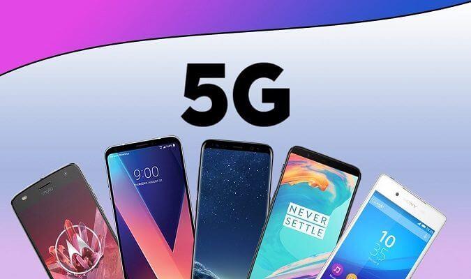 Hangi telefonlar 5g kullanacak?